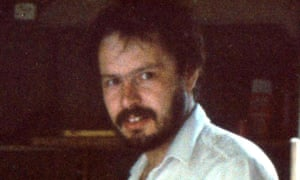 Daniel Morgan, a private detective, was found with an axe embedded in his head.