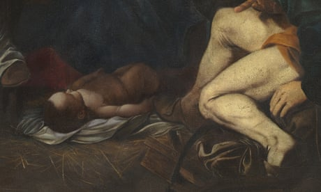 A Caravaggio for Christmas: is his stolen Nativity masterpiece about to reappear?