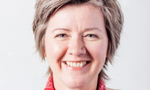 Sally Perry, of News OnTheWight