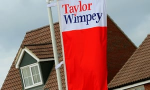 Taylor Wimpey chief executive Pete Redfern led a Labour-backed review into the the decline in home ownership.