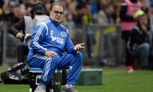 Marcelo Bielsa quit as Marseille manager after just one game of the last Ligue 1 season and has now quit as Lazio manager after just two days in the job