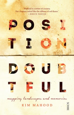 Book cover: Position Doubtful by Kim Mahood