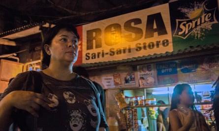 Shopping the poor ... Brillante Mendoza's Ma'Rosa