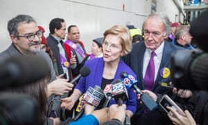 'As the Democratic race heats up, expect more proposals to give workers greater say.'