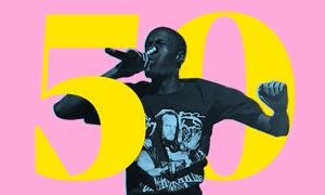 50 great tracks for November from Sheck Wes, Ider
