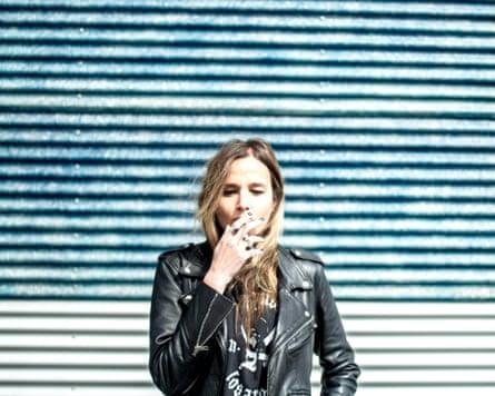 Raw director Julia Ducournau