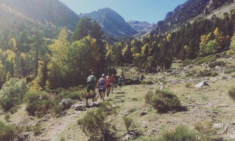 Five lessons from a year of ultrarunning