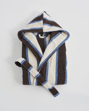 Organic cotton, £165, teklafabrics.com