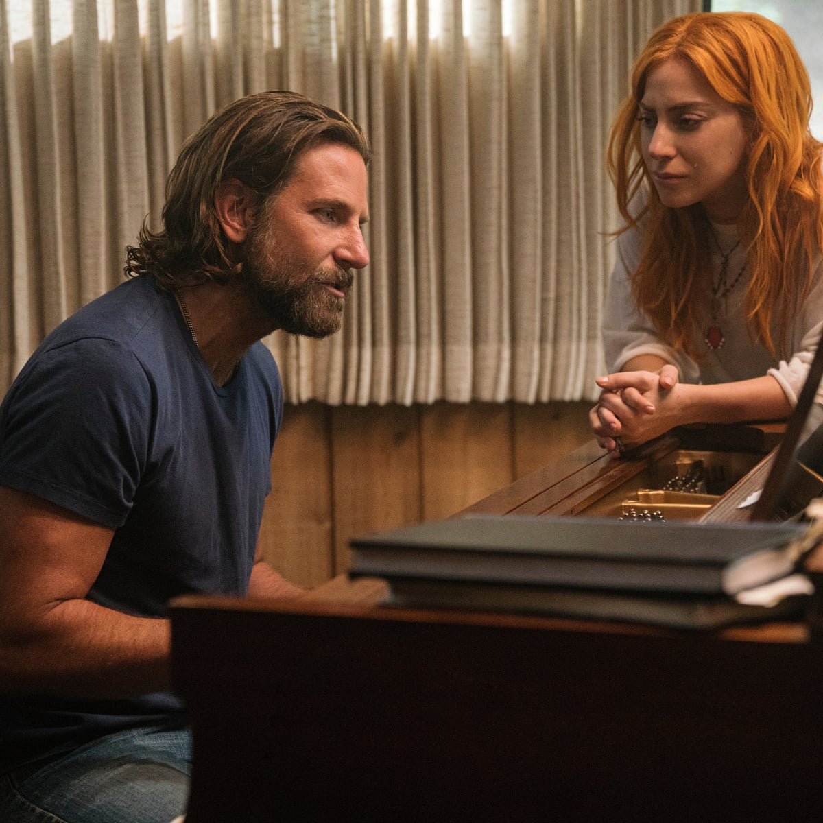 Why Bradley Cooper is the real star of A Star is Born | Film