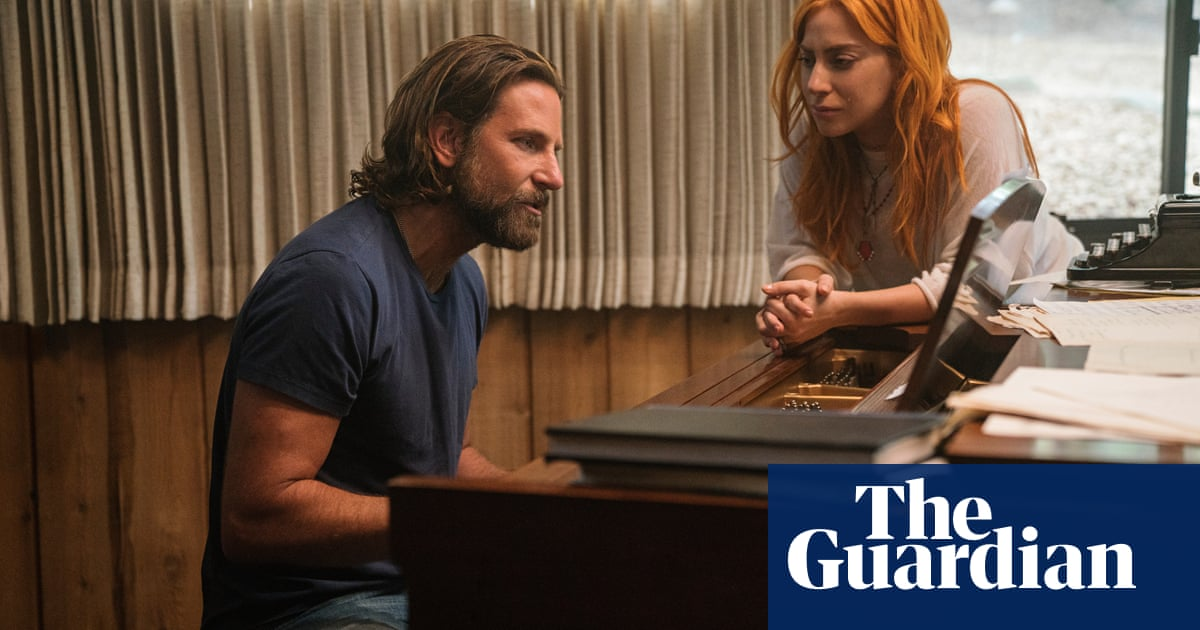 Why Bradley Cooper is the real star of A Star is Born  a2b30733a2b9