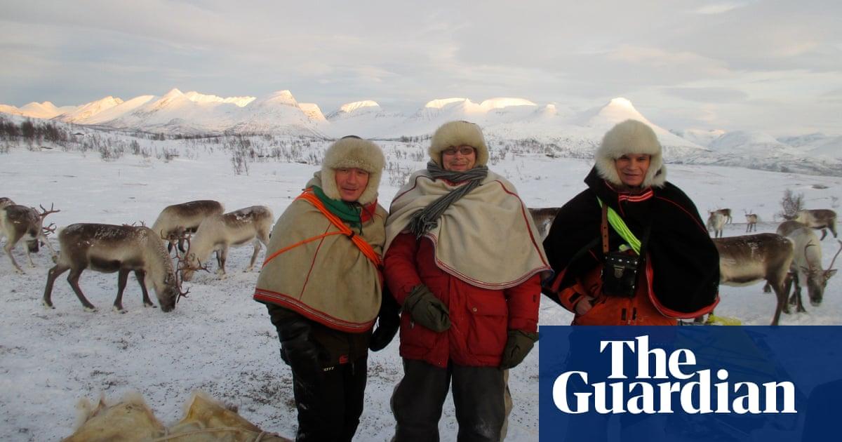 Norway court rules two windfarms harming Sami reindeer herders