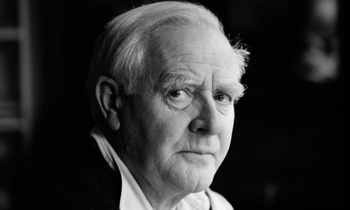 "John le Carré, Critically Acclaimed Author of ""Tinker Tailor Soldier Spy"" and Other Masterful Espionage Thrillers, Dies at 89"