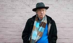 Author Ian McEwan photographed at his home in London.