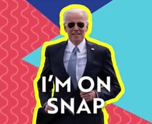Biden isn't the only 2020 Democratic presidential candidate on Snapchat, though he's arguably made the splashiest debut.