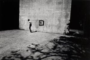 Boy, by Louis Draper