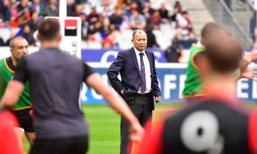 'Eddie Jones has a dilemma: reinstate his old stagers and count the days until Billy Vunipola returns, or accept drastic measures are required?'