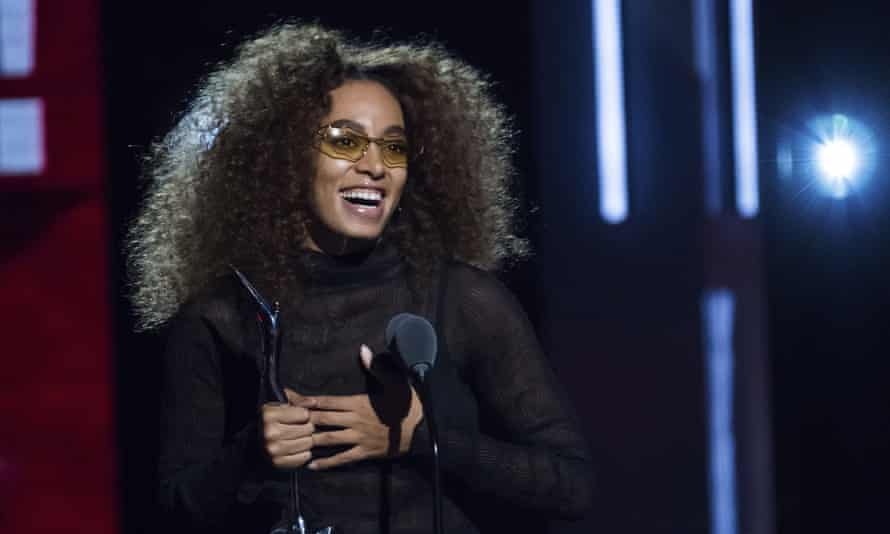 Solange Knowles has sent her 'her sincerest apologies' after pulling out of the 2019 Coachella lineup.