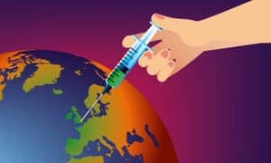 When Will A Coronavirus Vaccine Be Ready World News The Guardian
