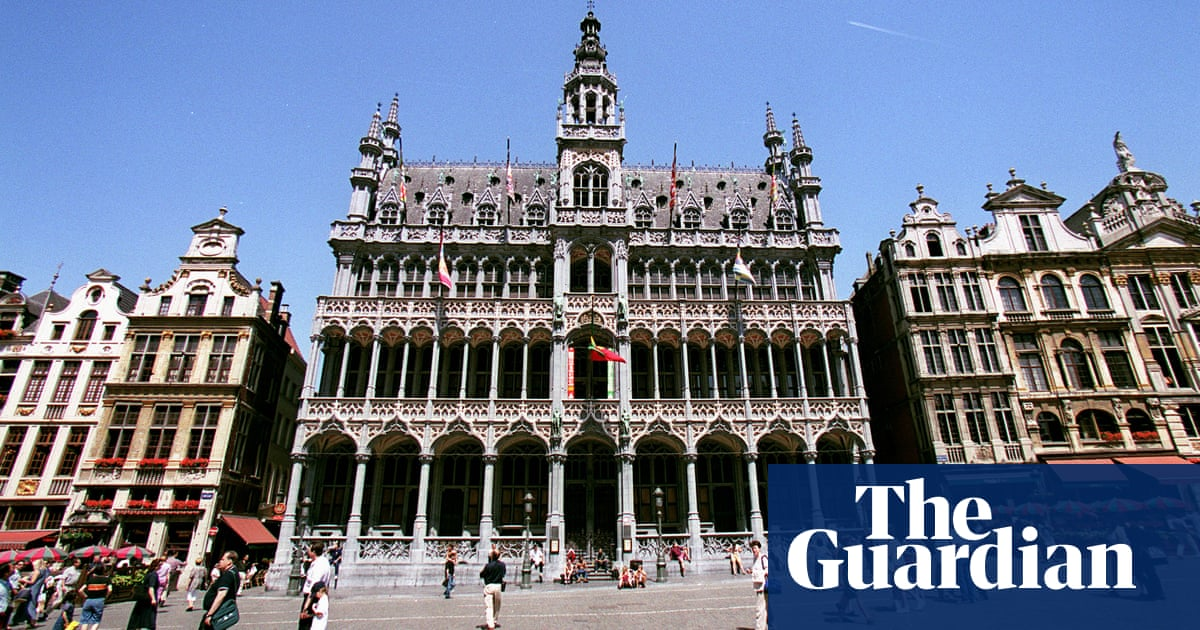 Brussels doctors to prescribe museum visits for Covid stress