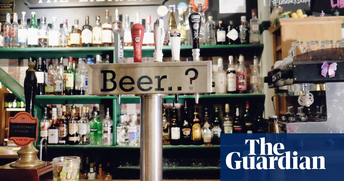 Top 10 craft beer pubs in Oxford | Travel | The Guardian