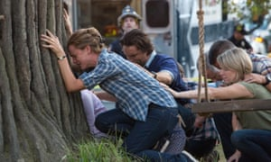 Jennifer Garner gives Miracles From Heaven her all