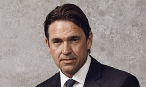 Dougray Scott Mum S Parents Didn T Approve Of Dad They