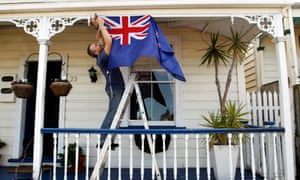 As resentful as New Zealanders might be at having to vote on changing the current flag, it doesn't make sense to squander the opportunity out of spite.