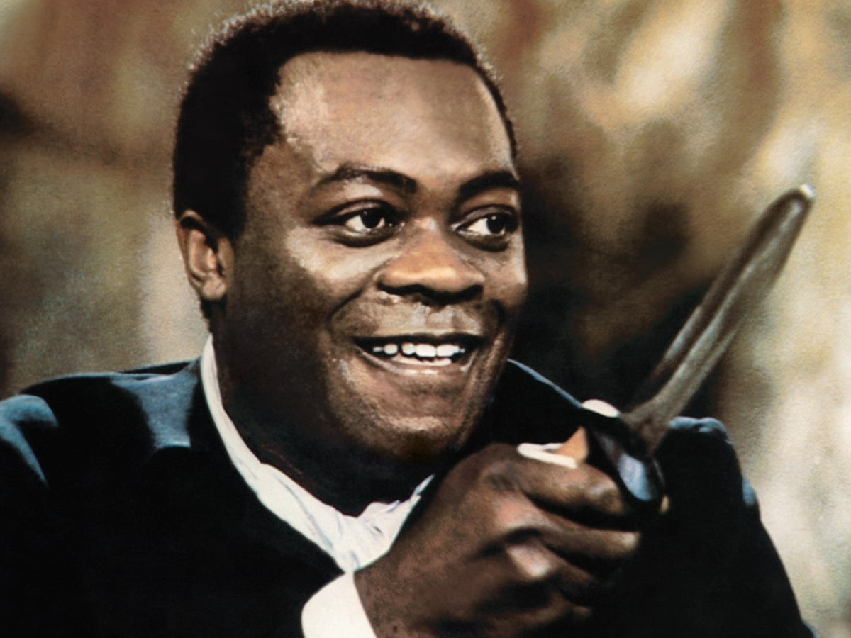 "Yaphet Kotto, Commanding Actor Known for ""Live and Let Die"" and ""Alien,"" Dies at 81"