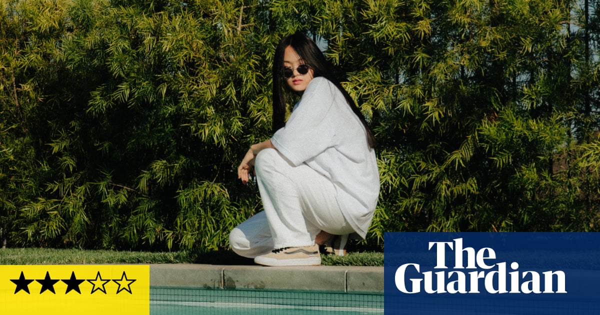 Park Hye Jin: Before I Die review – forthright to a fault