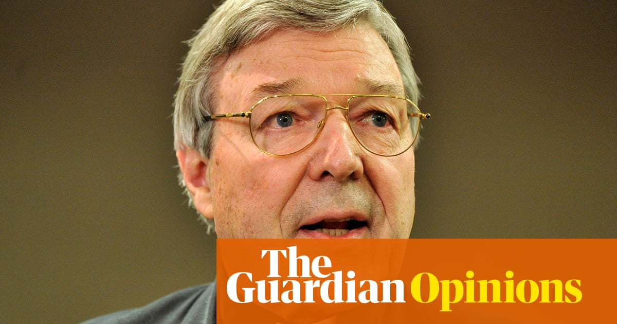 Prosecuting journalists over George Pell reporting could do massive damage to media freedom   Andrew Dodd