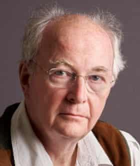 writer Philip Pullman