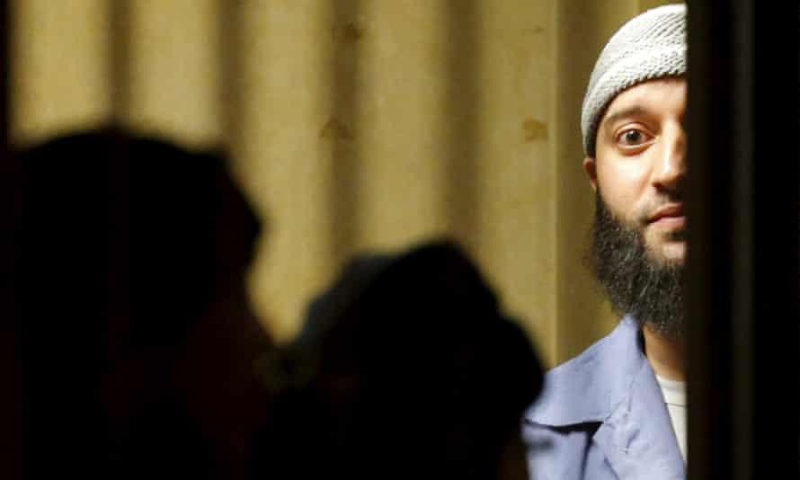Adnan Syed Serial Baltimore murder Hae Min Lee trial