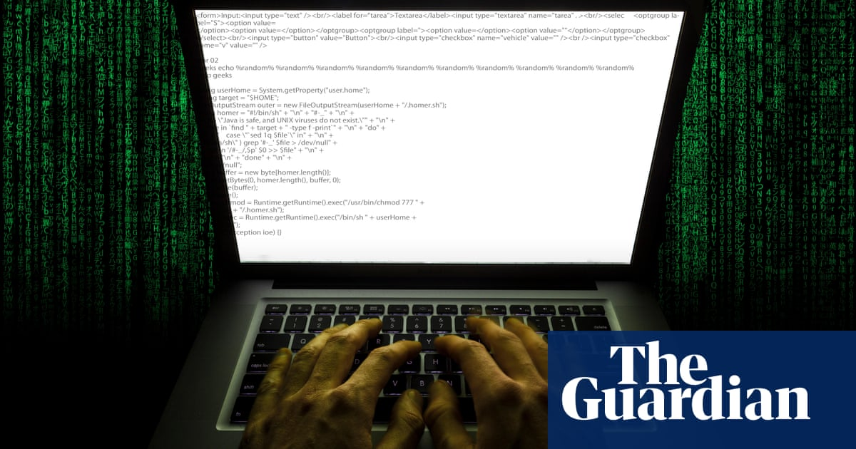 Cyber-attacks and hacking: what you need to know | Technology | The