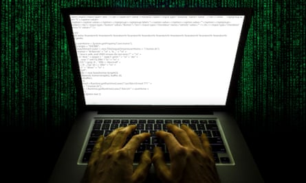 A link between the DNC hack has not been proved or officially alleged, but, one analyst observed, 'if everything else looks completely implausible, what's left is probably what's happening'.