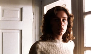 Not your average shady lady … Frances McDormand in Blood Simple.