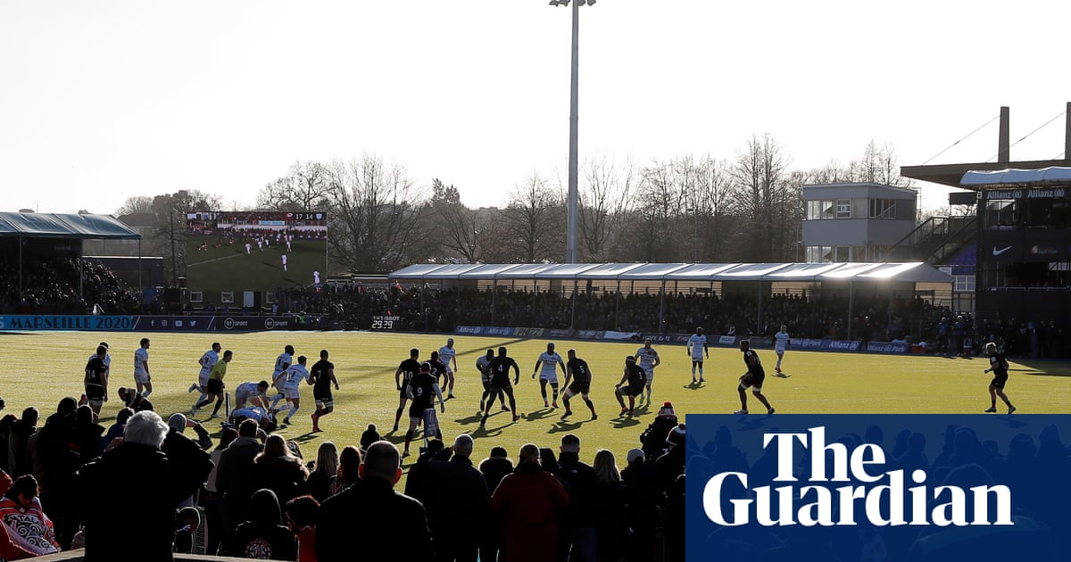 Saracens keen to see publication of long-awaited salary-cap report