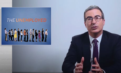 John Oliver: 'Things need to change and not go back to normal'
