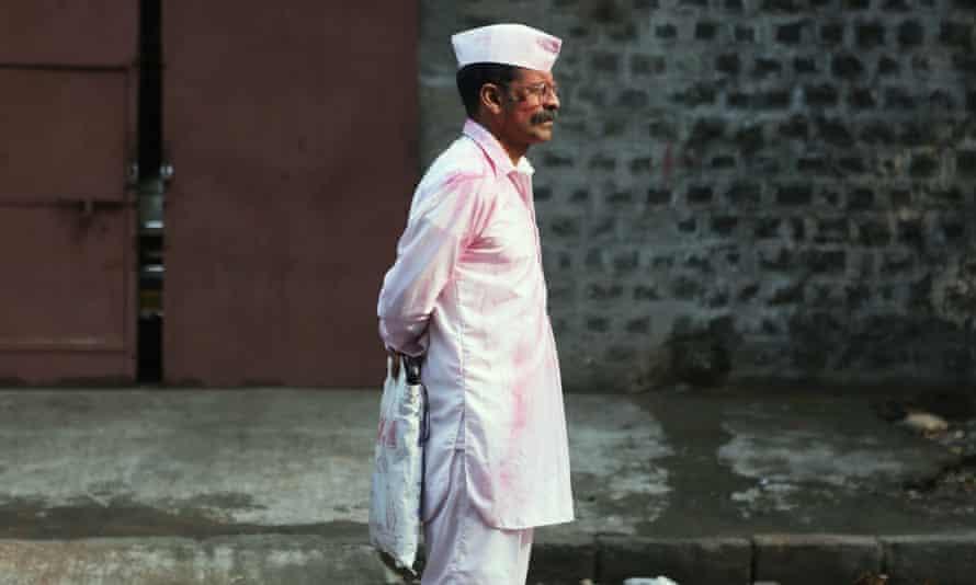 Manoj Bajpayee in the Hindi-language film Bhonsle