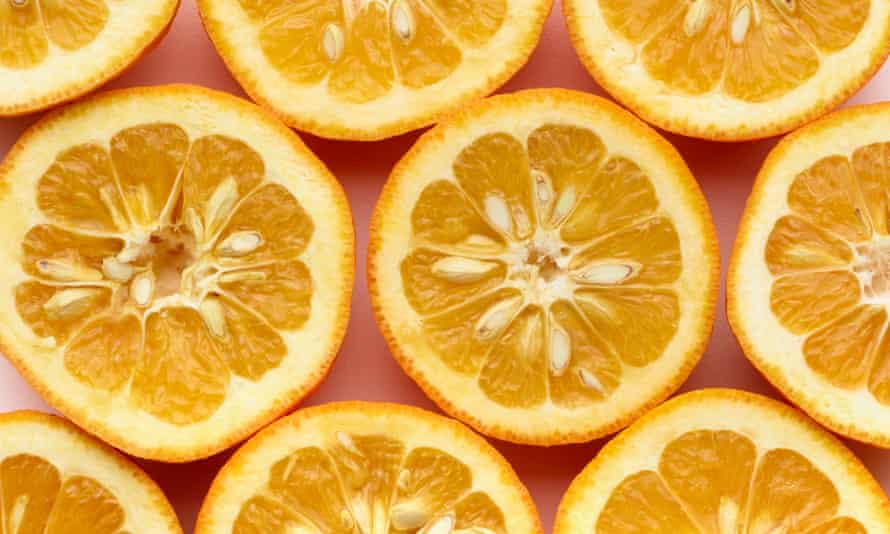 For a surprisingly simple task for a lazy day at home, make marmalade.