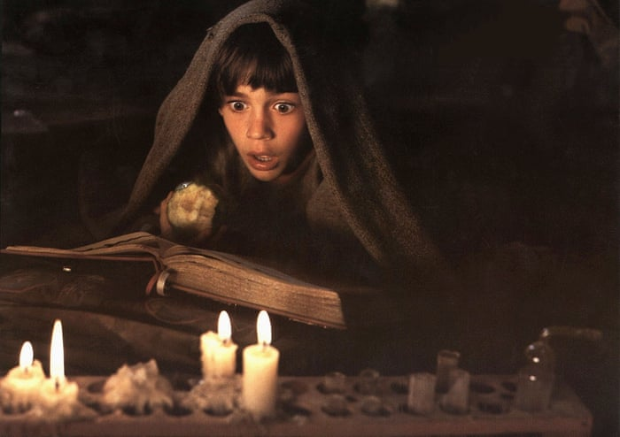 My favourite film aged 12: The NeverEnding Story | Film | The Guardian