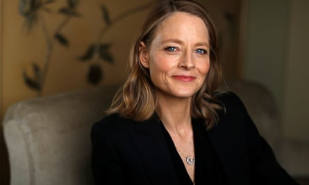 'We need to have conversations about diversity all over the place,' said Jodie Foster.