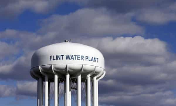The Musk Foundation said it has donated more than $1m worth of water filtration equipment and laptops to causes in Flint, Michigan.