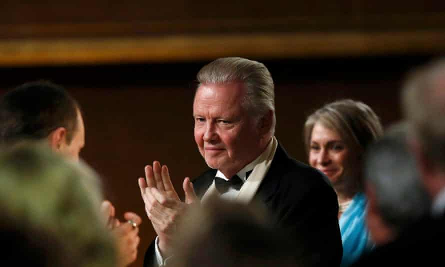 Several celebrities, including Jon Voight, have publicly endorsed Trump, but it has hardly been a stampede.