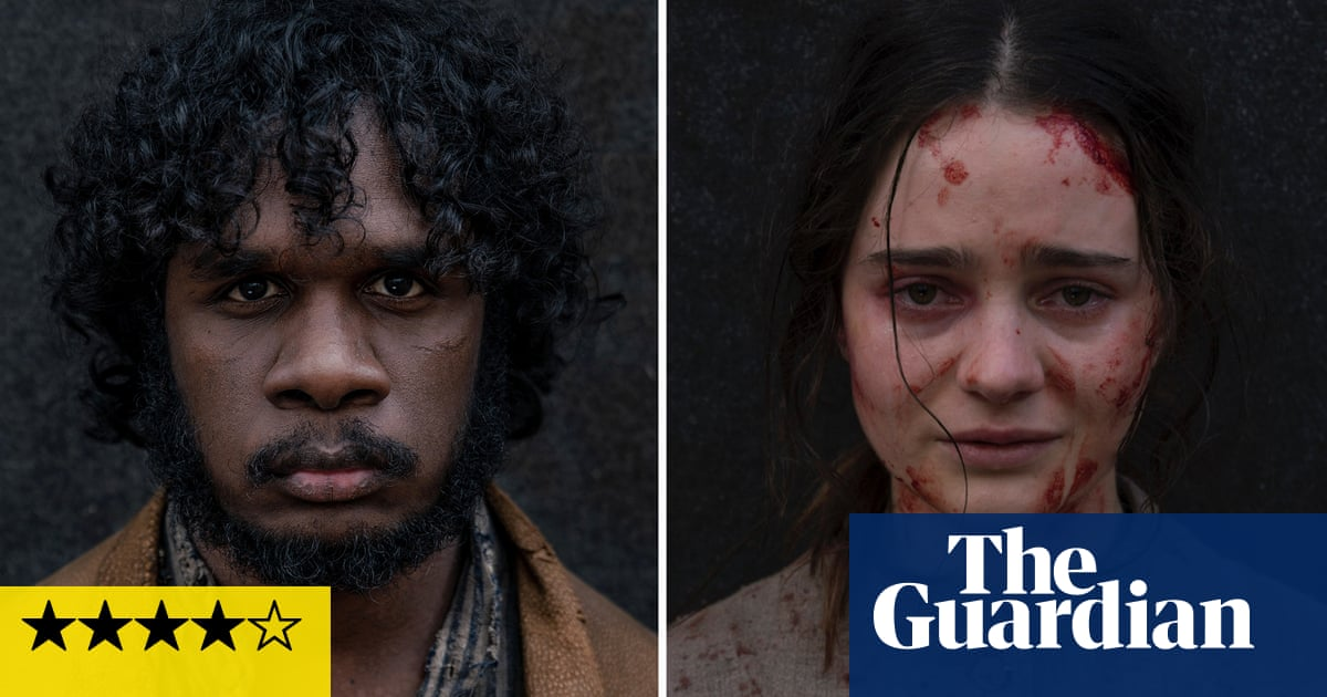 The Nightingale review – ambitious, urgent and necessarily brutal. But who is it for?