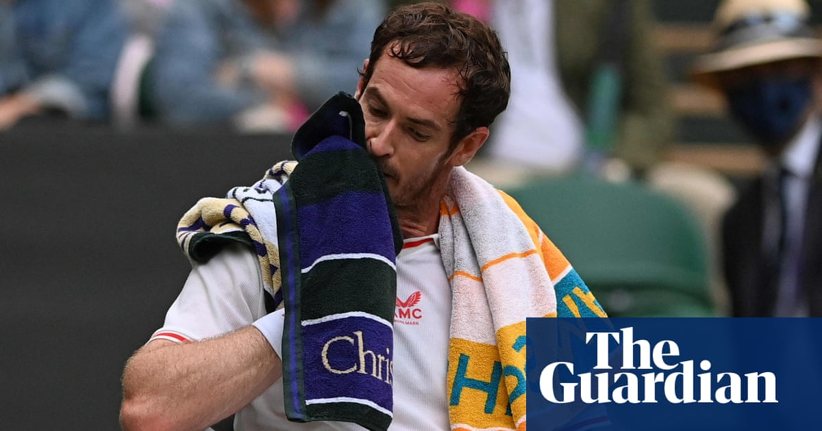Wimbledon ditches traditional gender distinction over players' towels