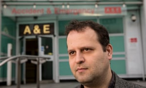 Adam Kay's This Is Going to Hurt is 'both hilarious and moving'
