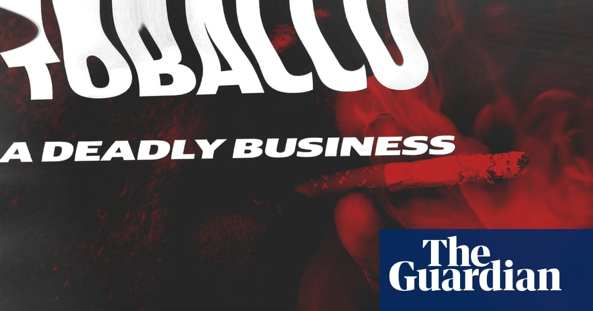 Threats, bullying, lawsuits: tobacco industry's dirty war for the