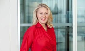 Sheridan Ash is leading PwC's women in tech programme.
