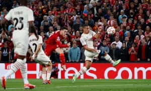 Liverpool v Milan: Champions League – live!     Soccer