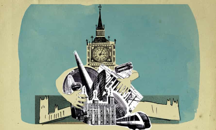 Illustration by Ellie Foreman-Peck